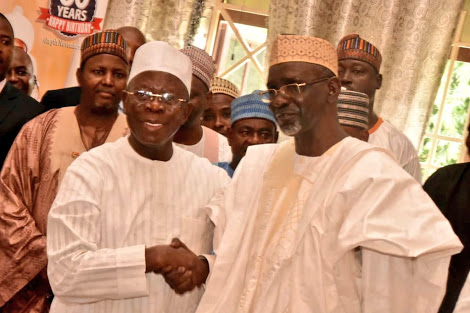 2019: APC Begs Shekarau With Senator Kwankwaso's Seat, Other Juicy Offers (Details)