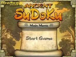 tai Game Sudoku cho dien thoai samsung