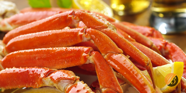 How To Make Delicious Crab Legs