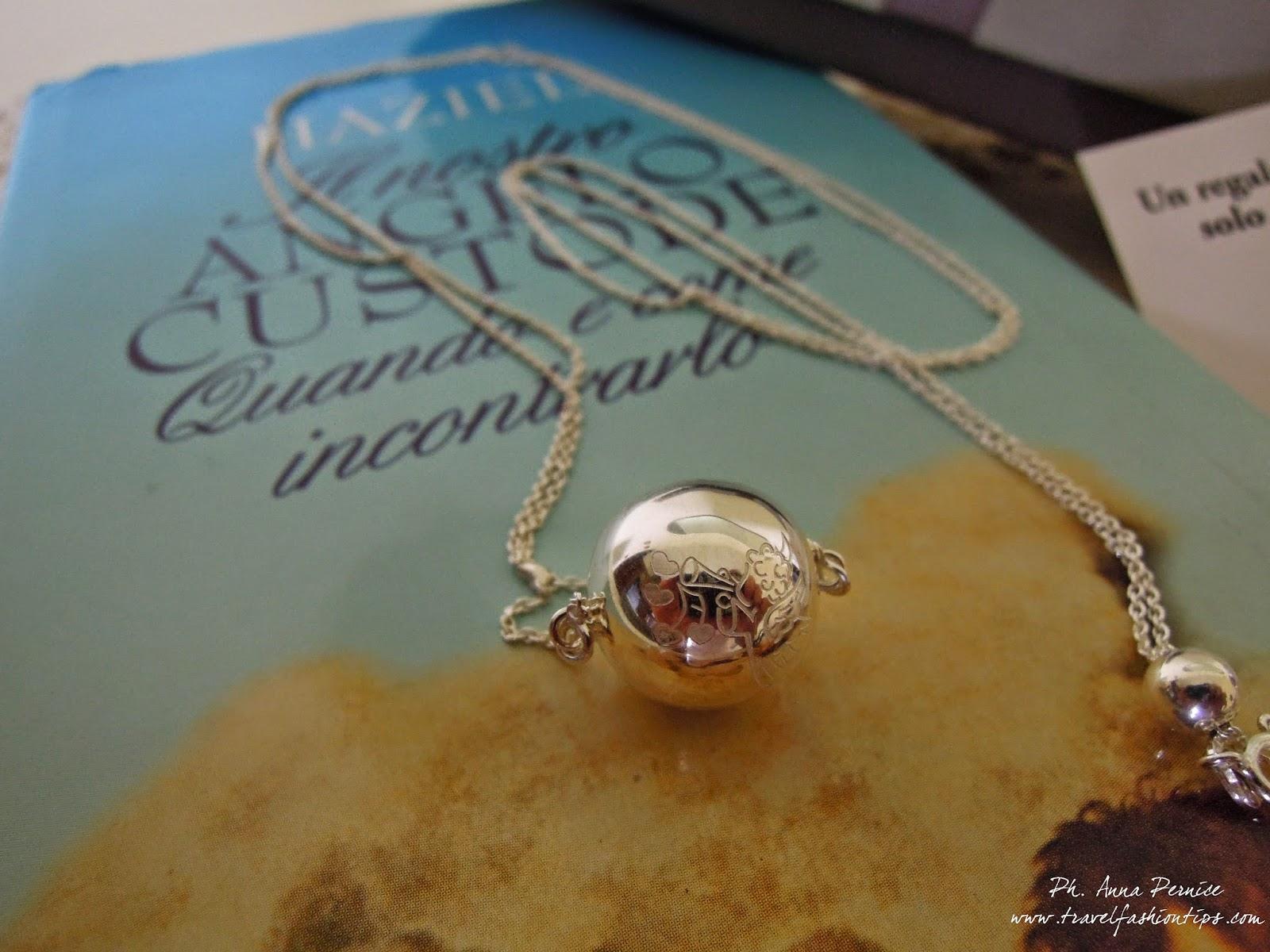 Top ChiamAmore: il regalo per una persona speciale - Travel Fashion Tips GU95