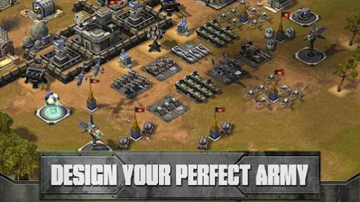 Empires and Allies Hack Mod