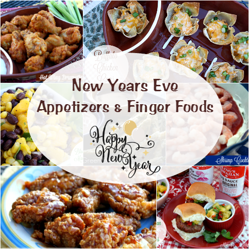 Mommys kitchen recipes from my texas kitchen new years eve party now that christmas is behind us its time to start thinking about new years eve when youre ringing in the new year its usually all about the food and forumfinder Choice Image