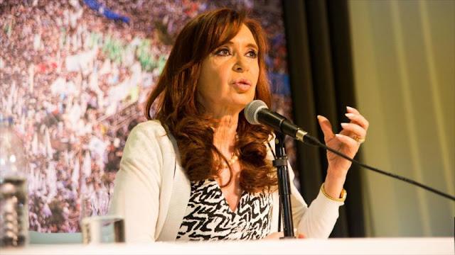 Fernández: Derecha restauradora en Latinoamérica favorece a EEUU