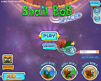 Come join #SnailBob as he takes a journey across the Milky Way! #StrategyGames #AdventureGames
