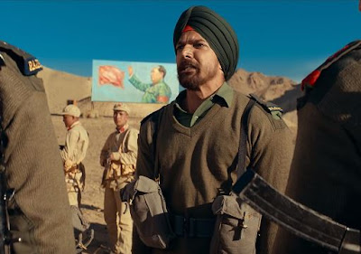 Paltan Movie Dialogues, Paltan Movie Patriotic Dialogues