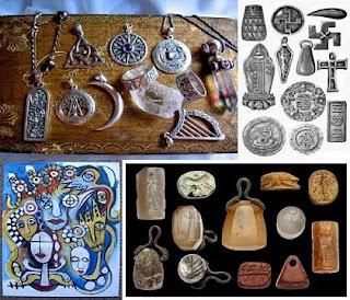 simbol si semnificatie amulete