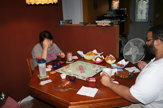 Family Game Night: Now Accepting Ideas... Please!?!