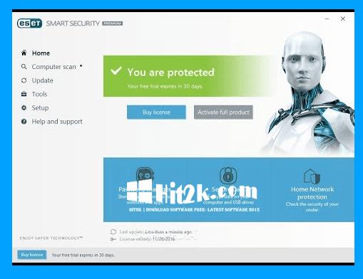 Eset smart security premium 11 license key 2019