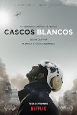 pelicula Cascos Blancos (The White Helmets) (2016)