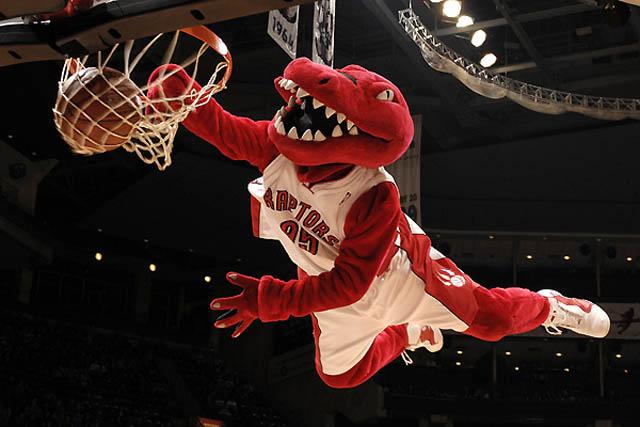 Toronto Raptors: All About Sport 2012: Orlando Magic, Cleveland Cavaliers