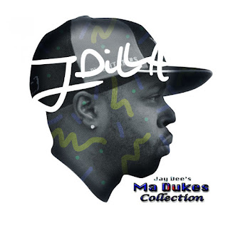 J Dilla - Jay Dee's Ma Dukes Collection (2016) -  Album Download, Itunes Cover, Official Cover, Album CD Cover Art, Tracklist