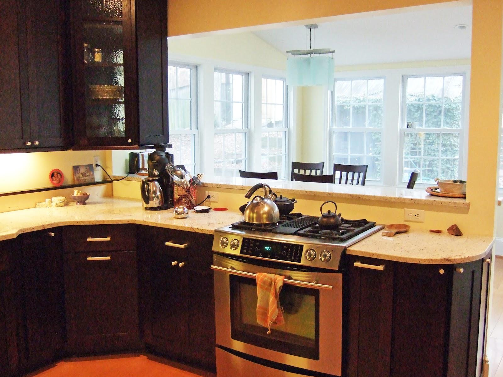 Beautiful Kitchens Pinterest