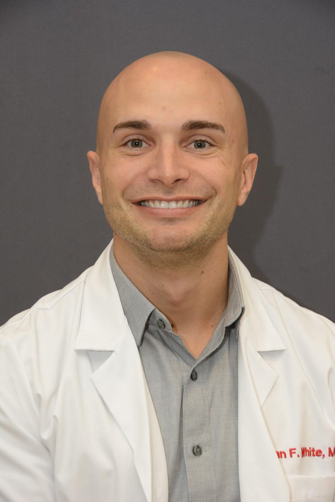 Penn Neurology Residency Program: Residents of 2020