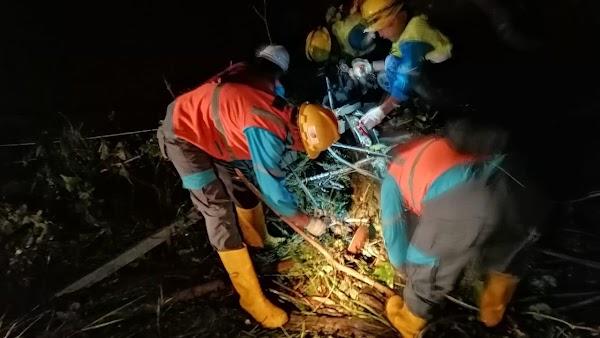 BNPB: Korban Tsunami Selat Sunda 430, Jumlah Masih Terus Bertambah