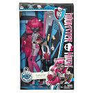 Monster High Catty Noir New Scaremester Doll