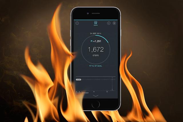حل مشكلة ارتفاع الحرارة في هاتف سامسونج S4 !