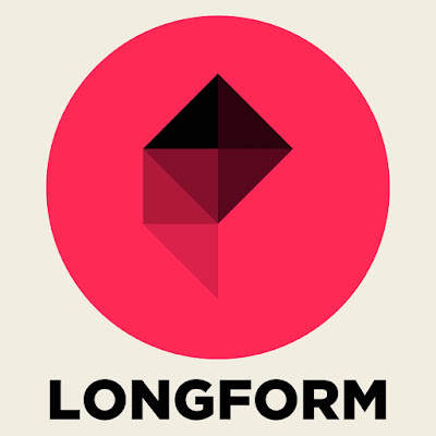 Polygon Longform logo