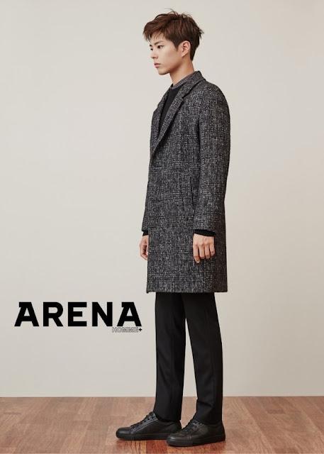 朴寶劍-MONT-BELL-ARENA