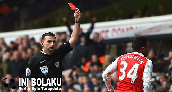 Wenger Ucapkan Jika Coquelin Pasti Tinggalkan Arsenal