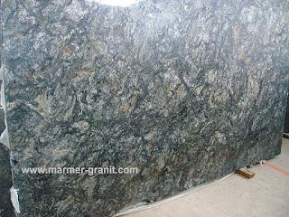 Granit Teras Metalicus