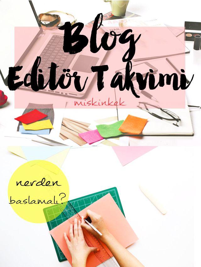 blog-editor-takvimi-nasil-zamanlanir