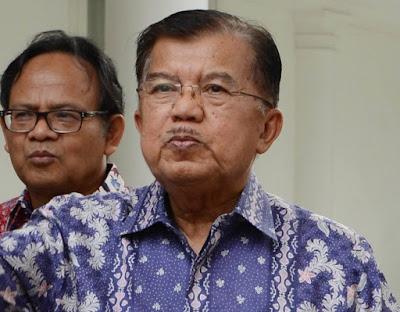 JK Sebut Anies Berhutang Banyak Pada KAHMI - Info Presiden Jokowi Dan Pemerintah