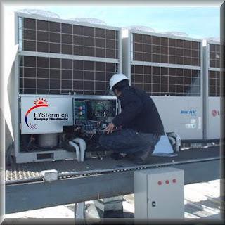 fystermica-de-talca-chile-instalación-y-servicios-de-climatización-insdustrial