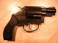 Револьвер «Викинг» (Reck Mod. 60 Chief's Special)