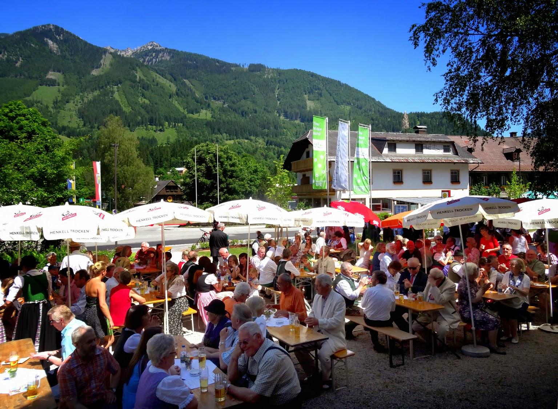 Pfingstmontag österreich