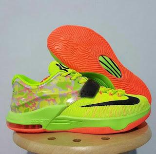 Nike KD7 Easter Premium