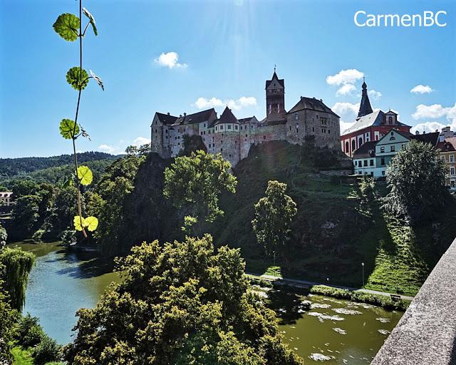 Castillo de Loket