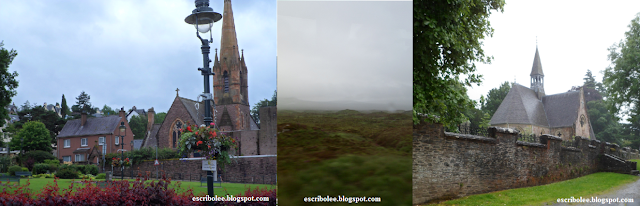 Viaje a Escocia día 6