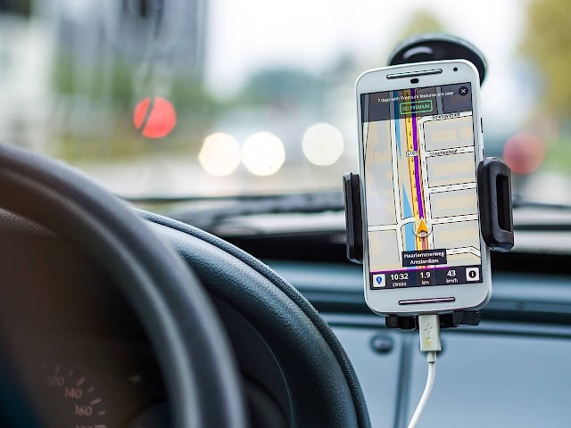 View Live GPS Location with Best Tracking Software