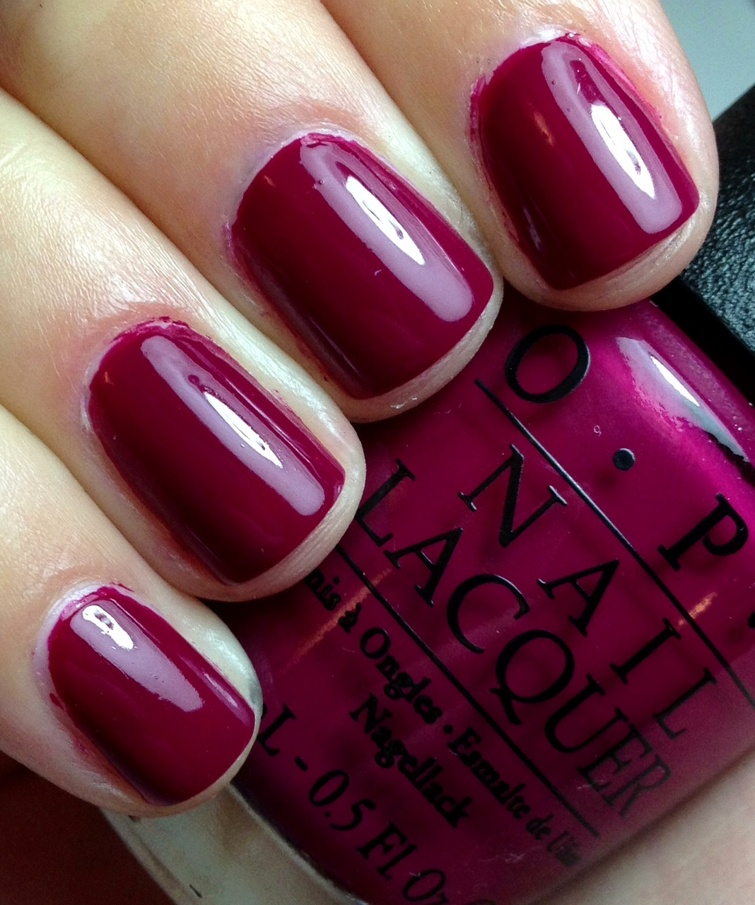 Swatches By An Opi Addict South Beach Collection Swatches