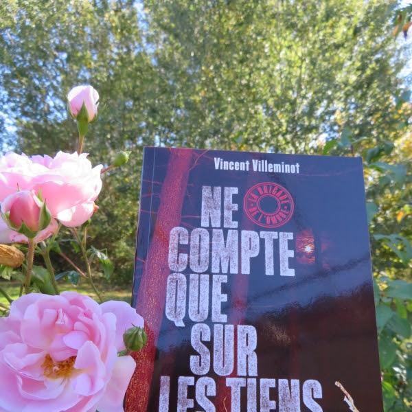 La brigade de l'ombre, tome 3 : Ne compte que sur les tiens de Vincent Villeminot