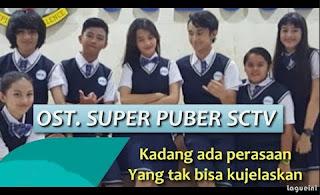 OST Super Puber