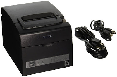 Citizen CT-S310II Driver Download