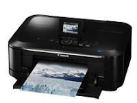 Canon PIXMA MG6140 Driver Download For Windows, Mac, Linux