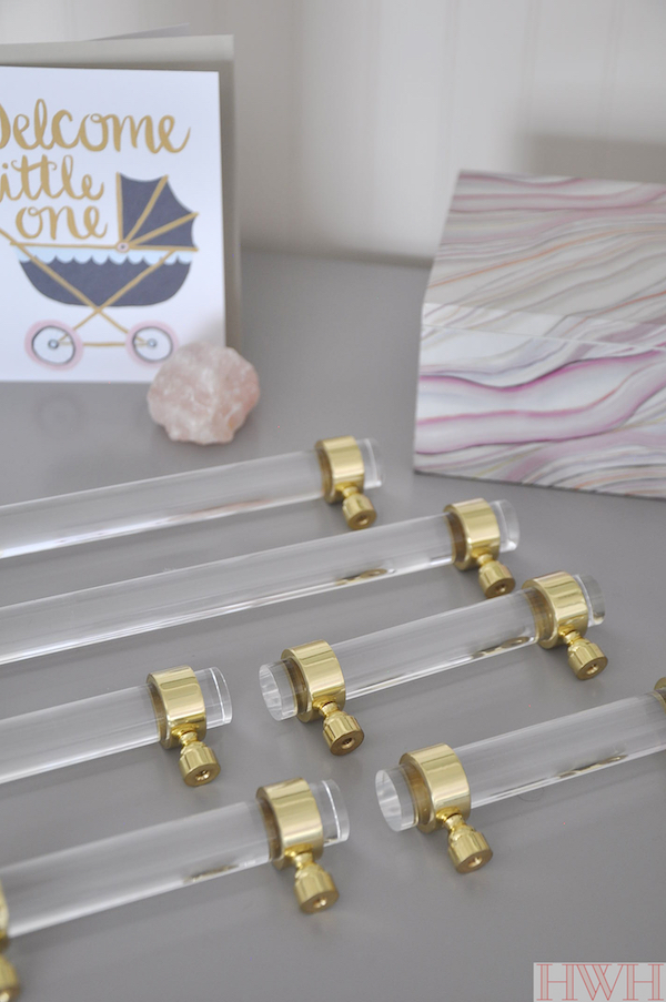 gold cabinet hardware honey we re home lucite amp gold cabinet hardware 15952