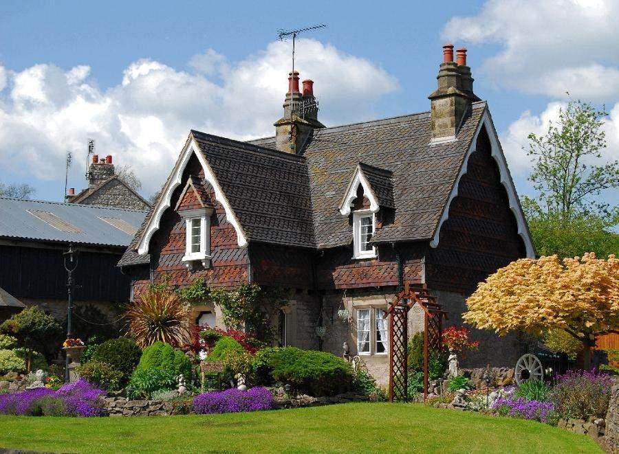Gravoline 2014 maisons et jardins de r ve for Maison et jardin