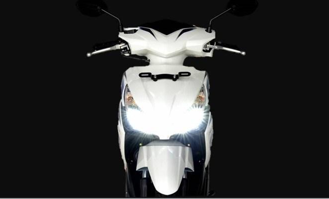 Reflektor  Kaca Lampu Depan  Mika Lampu Depan Sepeda Motor