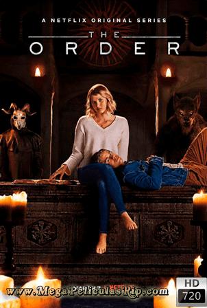 The Order Temporada 1 [720p] [Latino-Ingles] [MEGA]