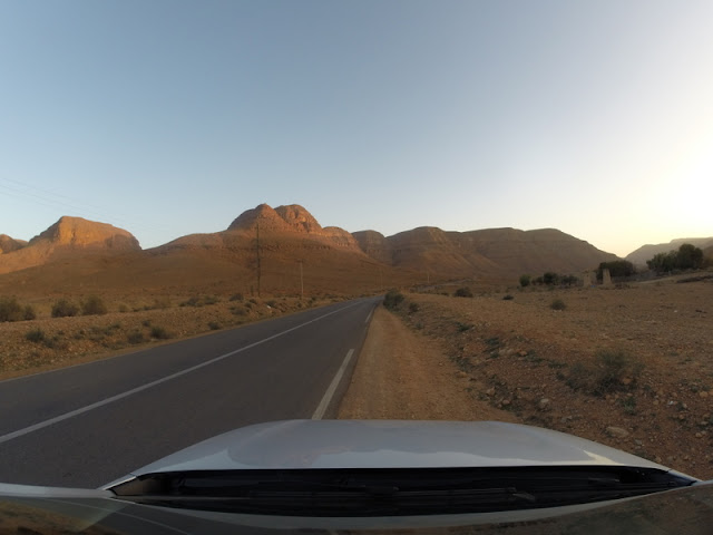 Morocco roadtrip