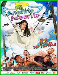 Mi Angelito Favorito (2013) | 3gp/Mp4/DVDRip Latino HD Mega
