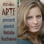 "La pianista ""Natalia Kuchaeva"" vuelve el 21.Enero a Calpe, Mario Schumacher Blog"