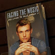 Nick Carter Facing The Music And Living To Talk About It Book Signing in Los Angeles27/09/2013