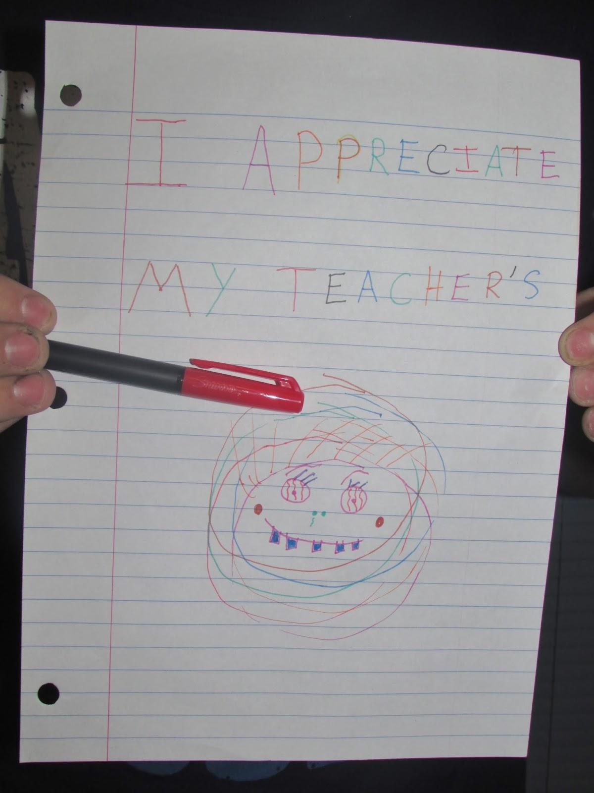 Heck Of A Bunch Gift Ideas To Show Teacher Appreciation