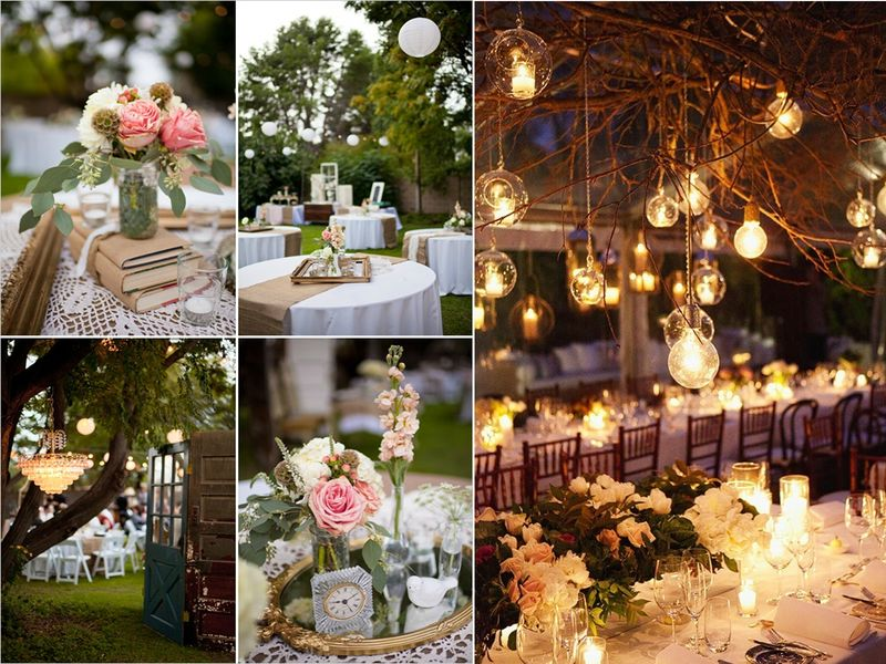 Invitation mariage carte mariage texte mariage cadeau mariage - Deco mariage nature chic ...