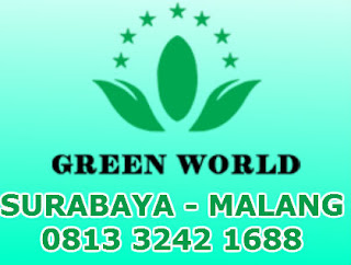 green world malang