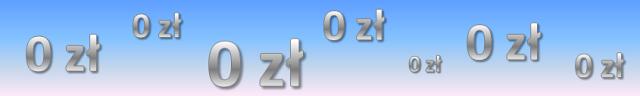 strefa zero złotych na blogu Bankobranie